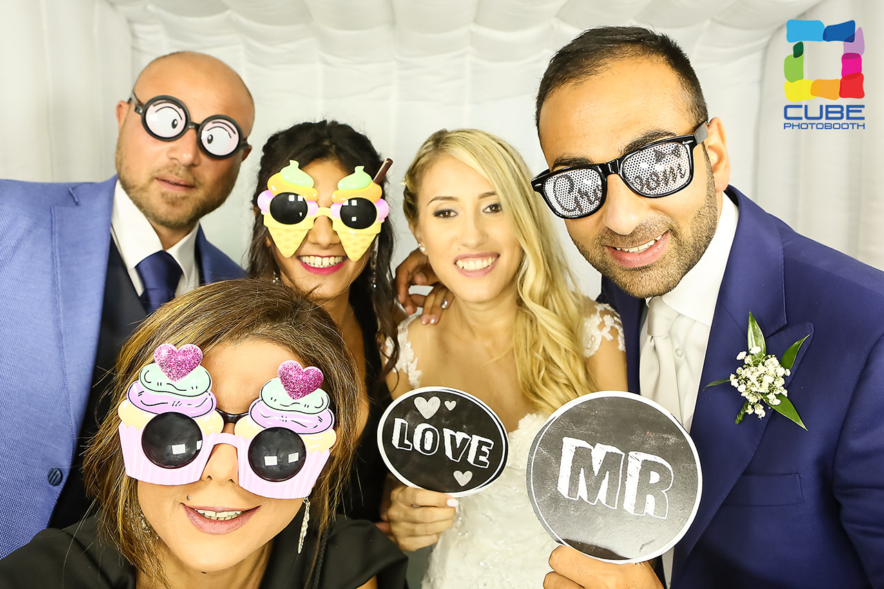 Photo Booth Italia - Contatti, foto originali